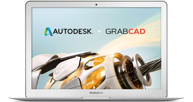 GrabCAD Autodesk