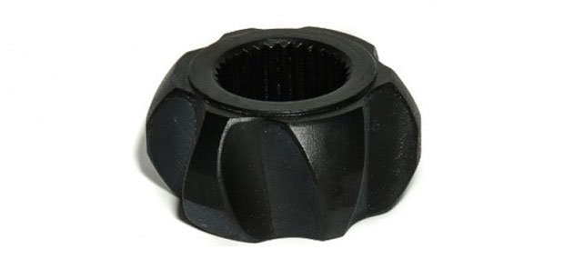 3D Systems Injection Moulded
