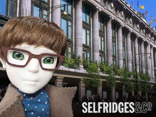 MAKIES Selfridges