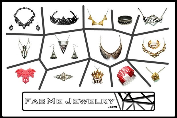 FabMe Jewelry