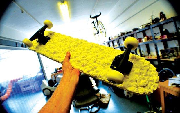 Skate Deck Design Software