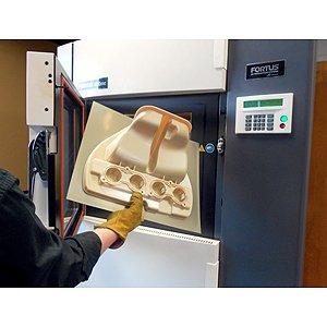 Rapid Manufacturing Bureau Service