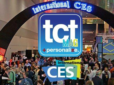 CES + TCT Magazine