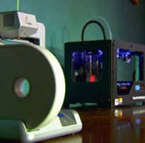 Desktop 3D Printing