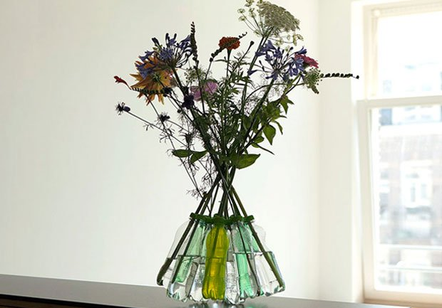 The Screw You Vase