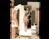 Victoria Secret Angel in her 3D printed wings