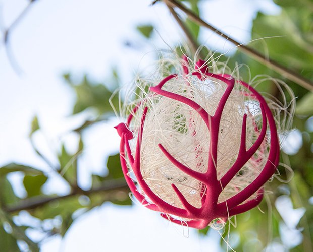 10 3d printed christmas decorations to brighten your home for Xmas decorations online