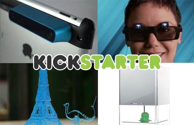 Kickstarter 2013