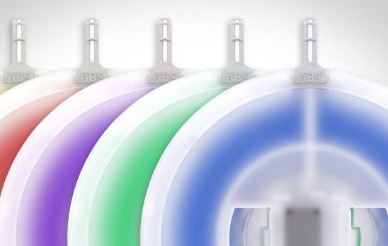 Cube 3's new filament