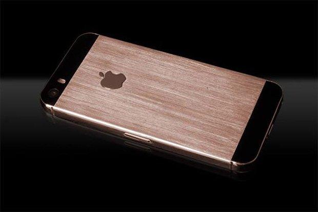 Hadoro's iPhone case
