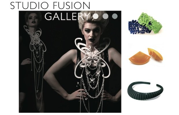 Studio Fusion: Wear It