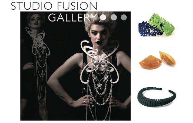 Studio Fusion: Wear It