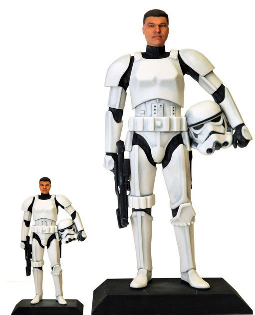 Star Wars 16inch Figurine