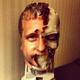 Rabinovitz Terminator head
