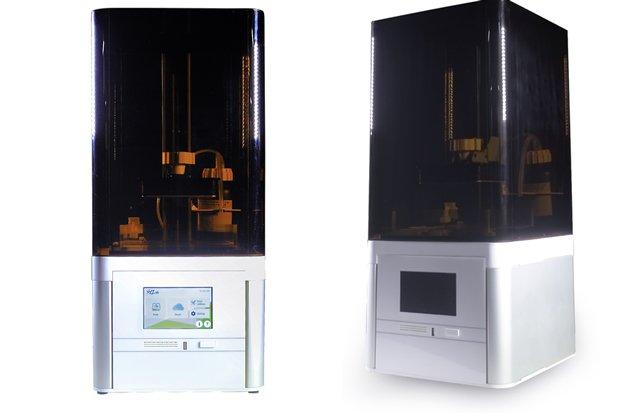Nobel Printer