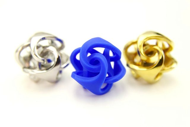 Shapeways wax now available