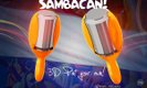 Print Your SambaCan in your nation's colours