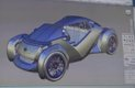 Local Motors 3D Printed Car
