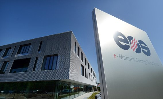 EOS Technology and Customer Centre