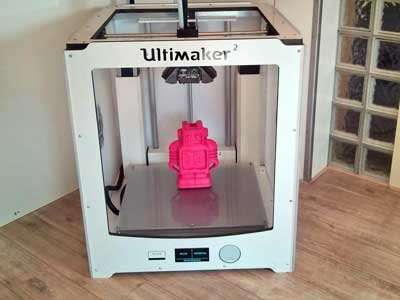Ultimaker HQ