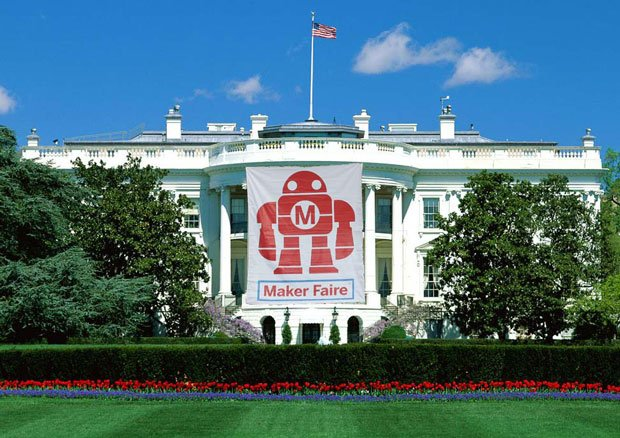 The White House Maker Faire
