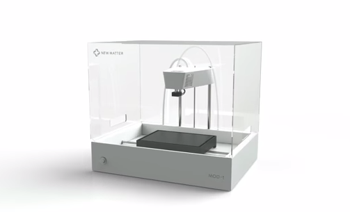 New Matter end-to-end 3D Printer
