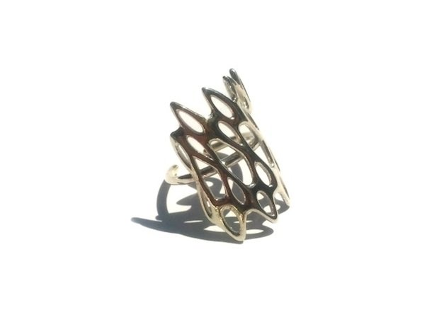 FabU Ring