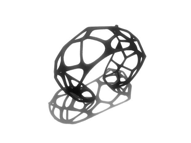 Exteriority Bracelet