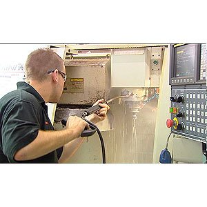 Air Cleaning Systems Shows Machine