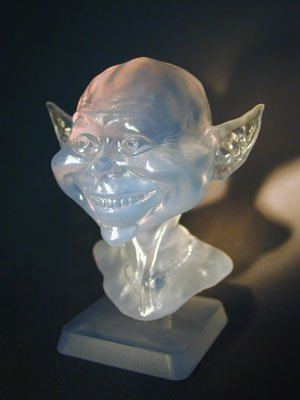 Project: The Goblin Head