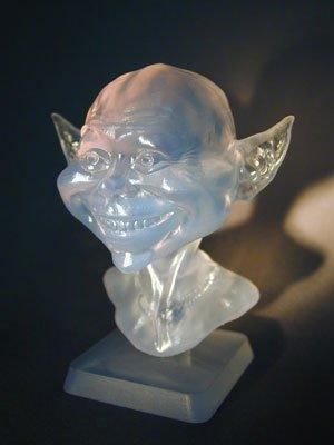 Project: The Goblin Head