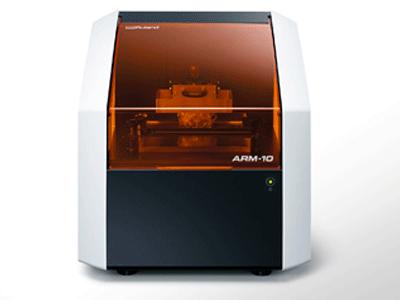 Roland's ARM-10 3D Printer