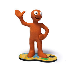 Morph figuring available for £55