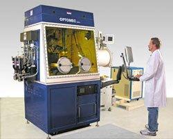 LENS 750 Metal 3D Printer