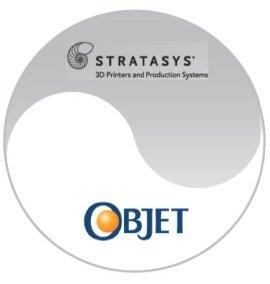 Stratasys - Objet merger will not happen in Q3