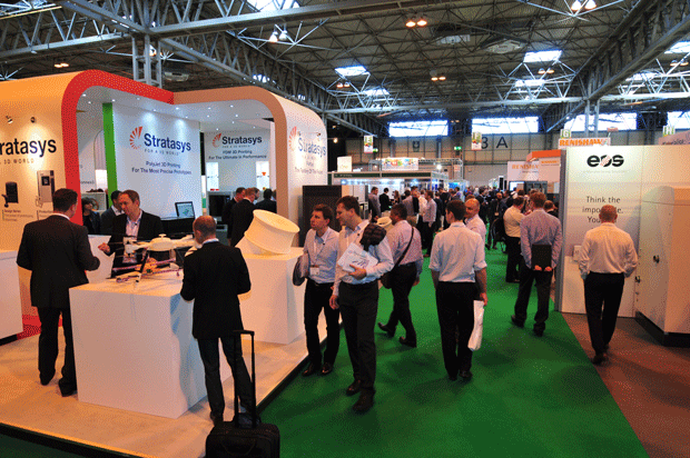 TCT Show 2014 reports record number of attendees