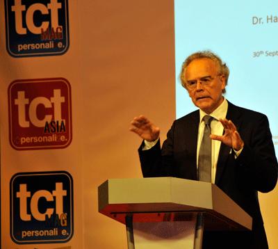 Dr Hans Langer