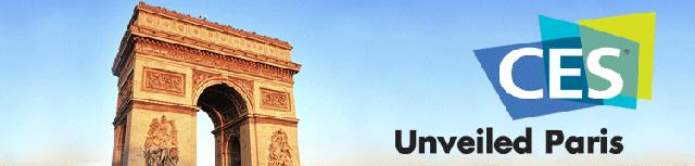 CES Unveiled Paris