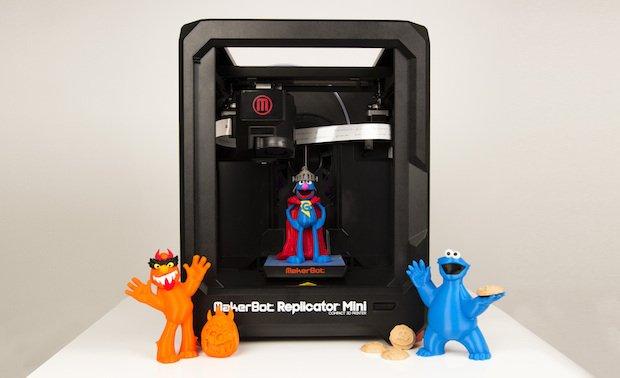 MakerBot_SesameStreet_Monsters.jpg