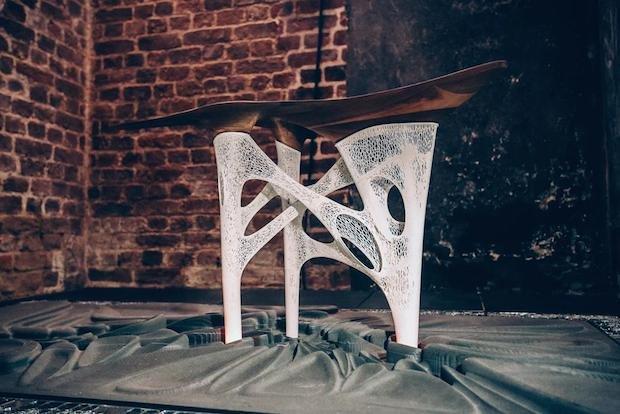 Aleksandrina Rizova 3D Printed Table Legs 3DPrintUK.jpg