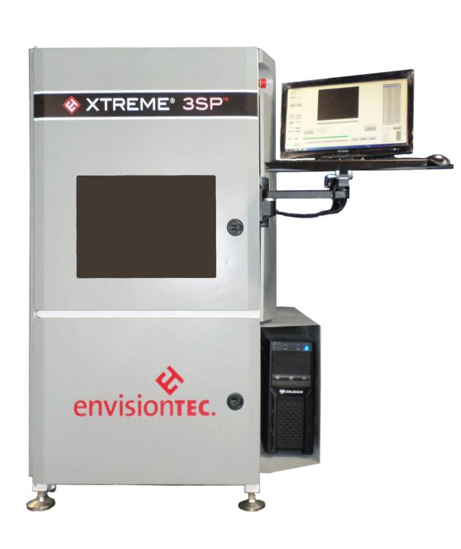 Xtreme 3SP
