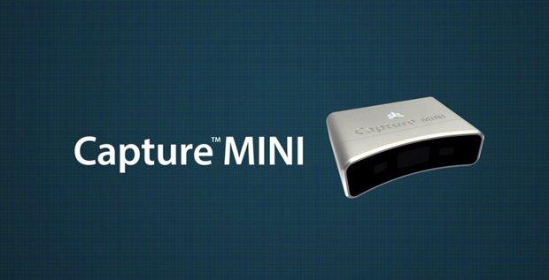 3D Systems Capture Mini
