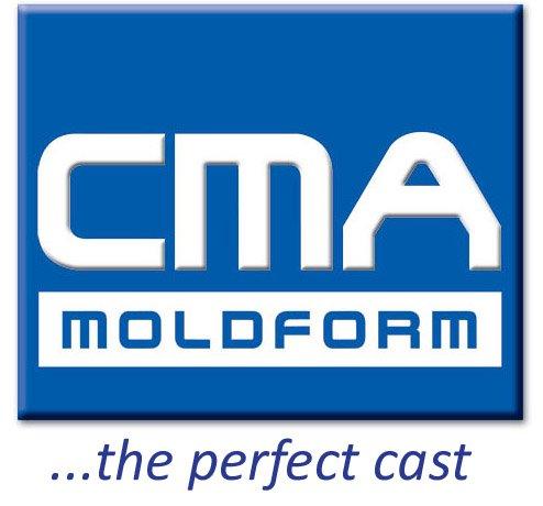 CMA Moldform Logo