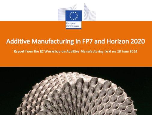 Additive Manufacturing Europe