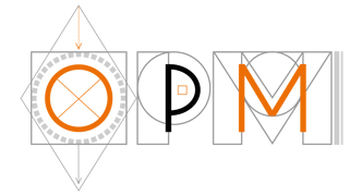 Oxford Performance Materials OPM Logo