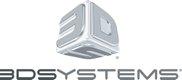 3D Systems R Logo