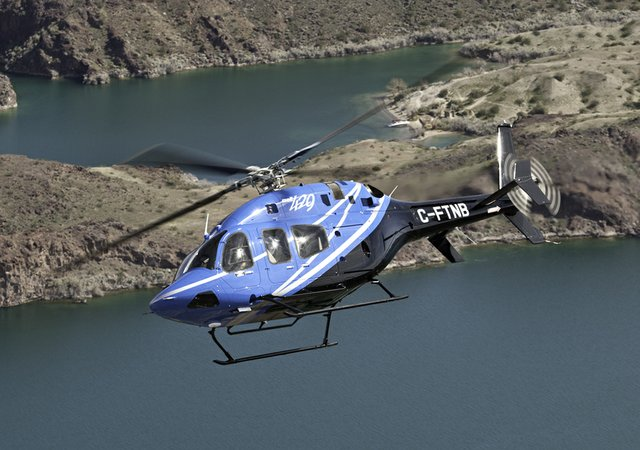 The Bell 429