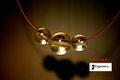 3D Printed Beads