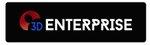3D Enterprise logo