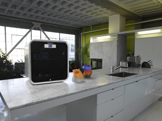 3D Systems 3D Printed Lifestyle